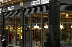 View detailed information on Aubaine Kensington