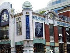 View detailed information on Conran's Bibendum Restaurant And Oyster Bar