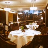 Photograph of Gordon Ramsay's Boxwood Cafe (At The Berkeley Hotel)