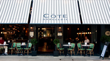 Photograph of Cote Brasserie