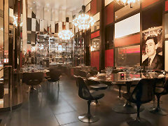 View detailed information on Conran's Floridita