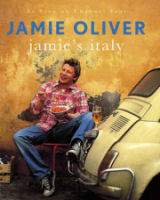 Jamie Oliver's new book hits best-sellers top spot.