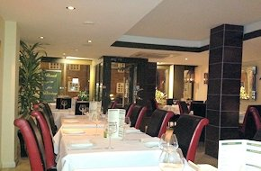 Photograph of Machaan Restaurant Chiswick