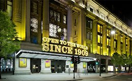 Selfridges Since 1909