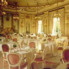 The Ritz Hotel London (The Restaurant)
